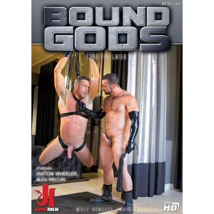 Boundgods - Lust for Latex