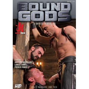 Boundgods - A Ripped new Slave