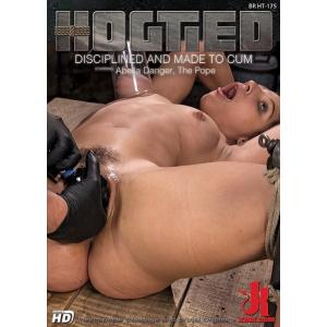 Hogtied - Disciplined and made to cum