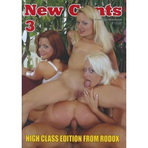 Rodox - New Cunts 3