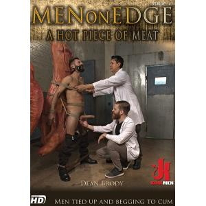 Men on Edge - A Hot Piece of Meat