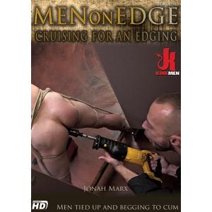 Men on Edge - Cruising for an Edging