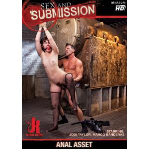 Sex and Submission - Anal Asset
