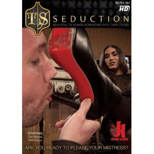 TS Seduction - Are you ready to please your mistress