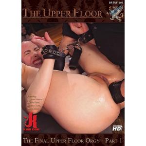 The Upper Floor - The Final upper floor orgy part 1