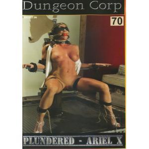 Plundered Ariel X