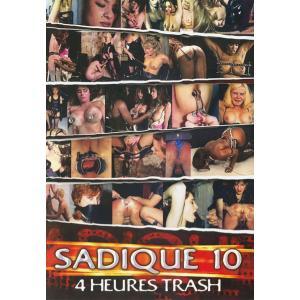 Sadique 10
