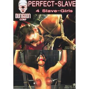 4 Slave Girls