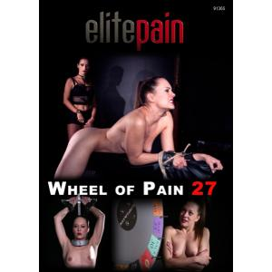 Wheel of Pain 27
