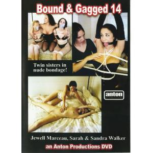Bound & Gagged 14