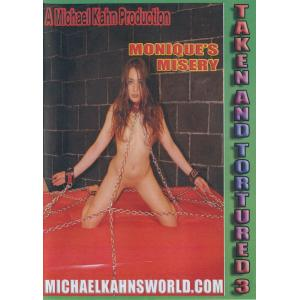 Michael Kahn Production - Taken And Tortured 3