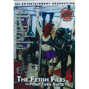 The Domina Files - Volume 74