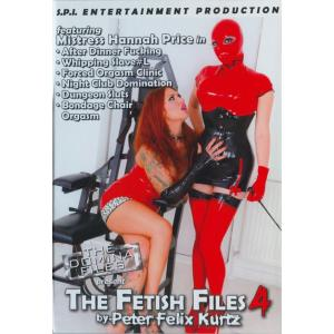The Domina Files - Volume 60