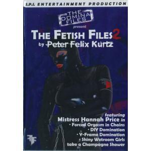 The Domina Files - Volume 52