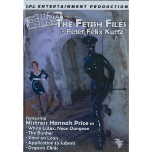 The Domina Files - Volume 46