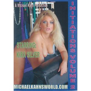 Michael kahn Production - Initiations Volume 2