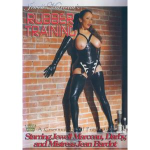 Jewell Marceau - Rubber Training