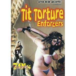 Tit Torture Enforcers