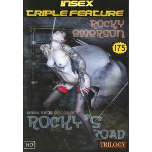 Rocky's Road Trilogy