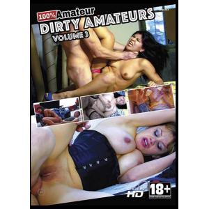 Dirty Amateurs - Vol.3