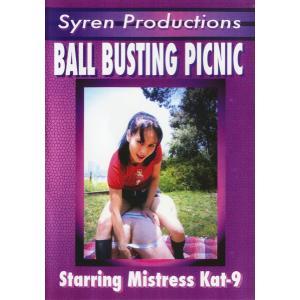 Ball Busting Picknic