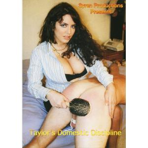 Syren Productions - Taylor's Domestic Discipline