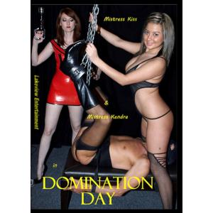 Domination Day
