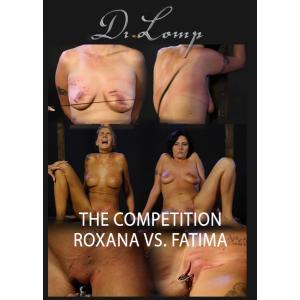 The Competition - Roxanne vs Fatima
