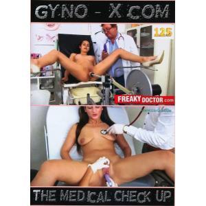 Gyno X - Medical Check Up 6