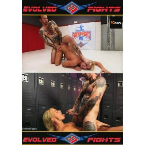 Evolved Fights - 6
