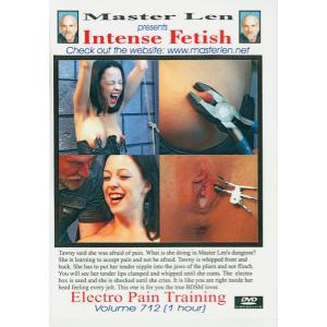 Master Len - Electro Pain
