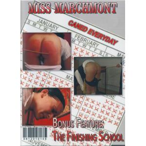 Miss Marchmont - Caned Everyday