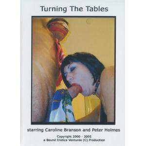 Bound Erotica - Turning The Tables