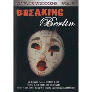 Vicious Vixxxens - Breaking Berlin