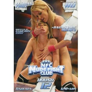 Nude Fight Club 12