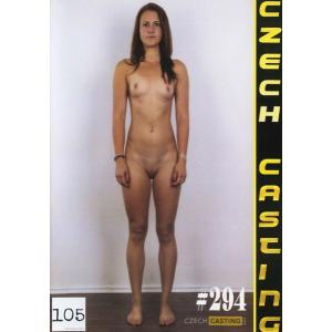 Czech Casting 294