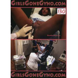 Girls Gone Gyno 130