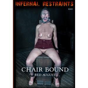 Infernal Restraints - Chair Bound & Encased