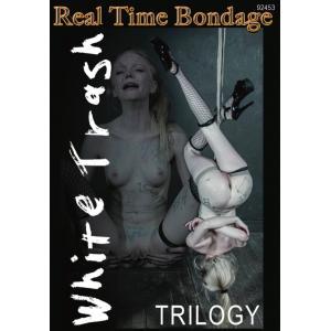 Real Time Bondage - White Trash