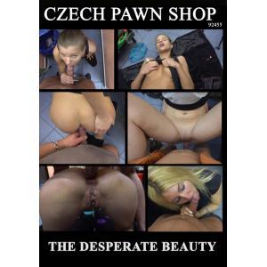 Czech Pawn Shop - The Desperate Beauty