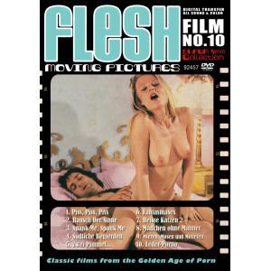 Flesh Film - Film No. 10