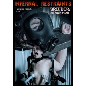 Infernal Restraints - Breeder Insemination