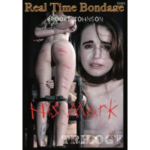 Real Time Bondage - His Mark