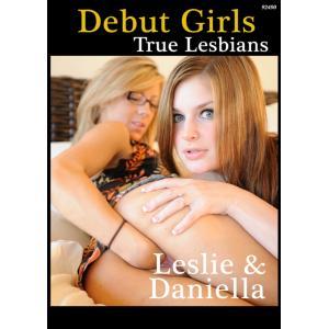 Debut GIrls - Leslie & Daniella