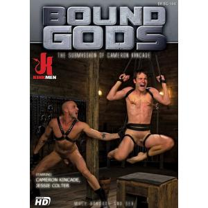 Bound Gods - The Submission of Cameron Kincade