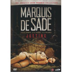 Marquis De Sade - Justine
