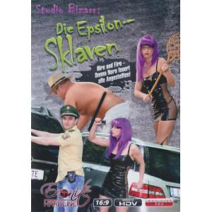 Studio Bizarr - Die Epsilon Sklaven