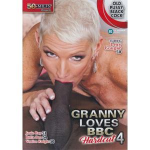 The Score Group - Horny 50+ Milfs Granny Loves BBC Hardcut 4