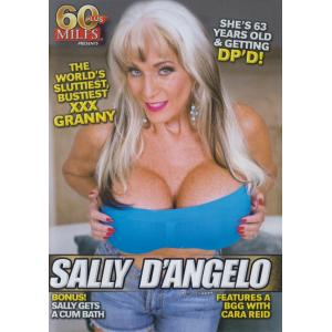The Score Group - Horny 60+ Milfs Sally D'Angelo