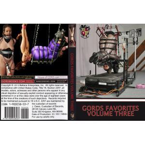 House of Gord - Gord's Favorites 3